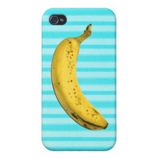 Funny banana case for iPhone 4