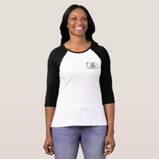 Funny Baseball T Shirt with Wildwood Inn Logo