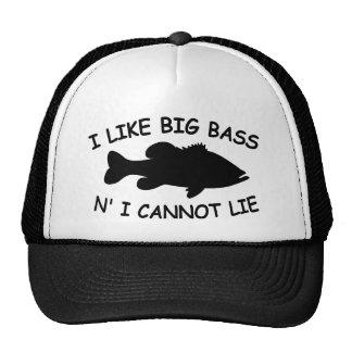 Bass boat hats bass boat cap designs for Bass fishing hats