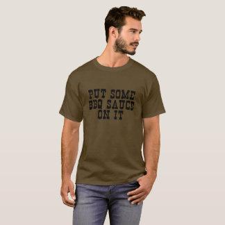 Funny BBQ - Shirt