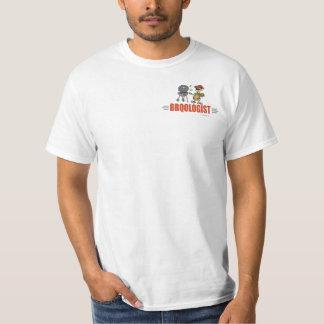 Funny BBQ T-Shirt