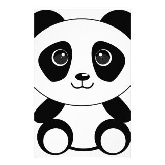 Funny bear panda bear panda animals stationery