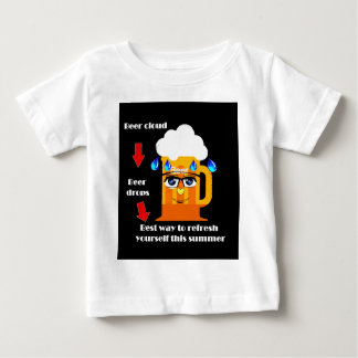 funny beer baby T-Shirt