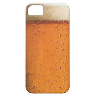 funny beer case iPhone 5 cover