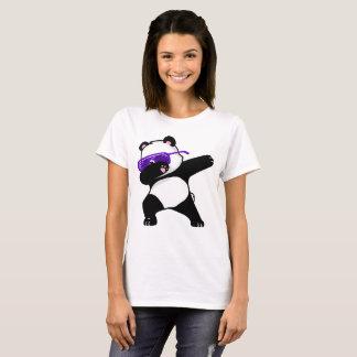 Funny beer dab  design T-Shirt