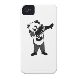 funny beer dab iPhone 4 cover