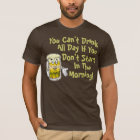 Funny Beer Drinking Humour T-Shirt