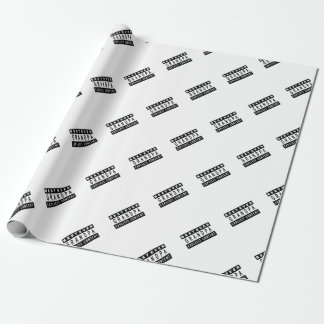 Funny Best Grandpa Ever T-Shirt Perfect Gift Wrapping Paper