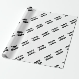 Funny Best Sister Ever T-Shirt Perfect Gift Wrapping Paper