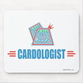 Funny Bingo Mouse Pad