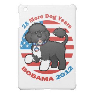 Funny Bobama the Dog 2012 Elections iPad Mini Cases