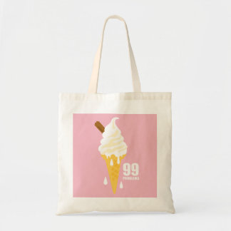 Funny bold summer icecream graphic illustration