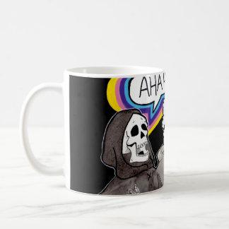Funny Bones Mug