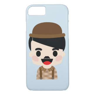 Funny Boy iPhone 7 Case