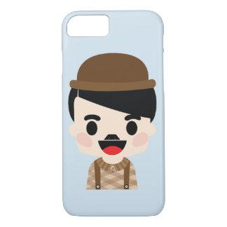 Funny Boy iPhone 8/7 Case