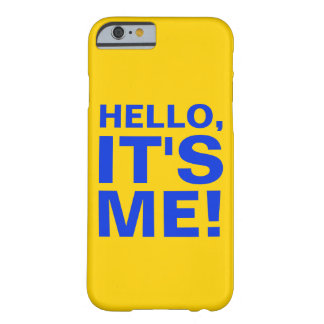 Funny Bright iPhone Case