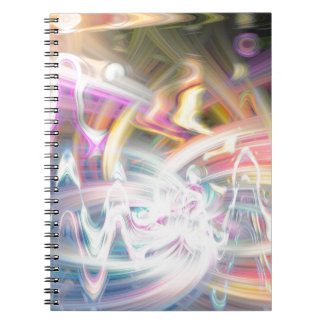Funny Bubbles Notebooks