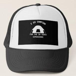 76d3d79d828 Funny Camping Hats   Caps
