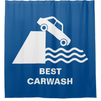 Funny Carwash Sign