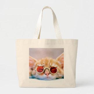 Funny Cat Bag