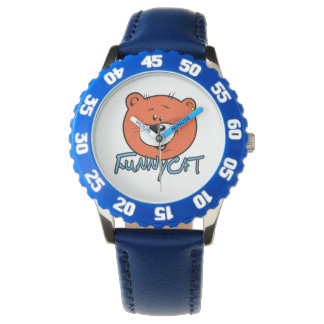 Funny Cat Watch