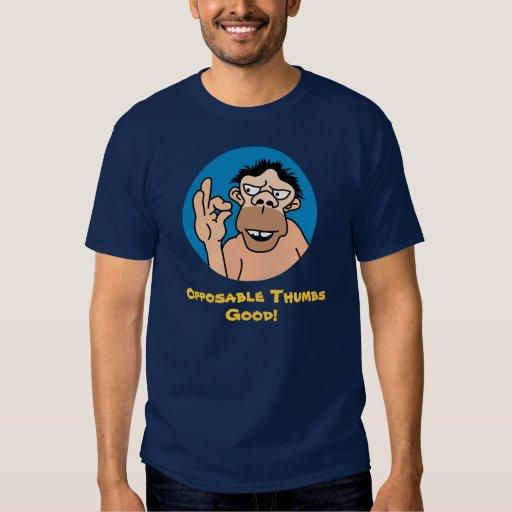 Funny Caveman T-Shirt