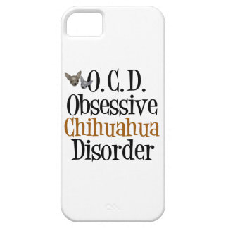 Funny Chihuahua Case For The iPhone 5
