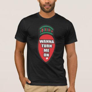 Funny Christmas Bulb T-shirt