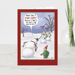 Cards greeting cards more zazzle ca funny christmas cards size matters holiday card m4hsunfo