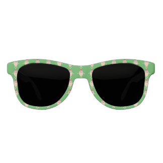Funny Christmas Egg Sunglasses