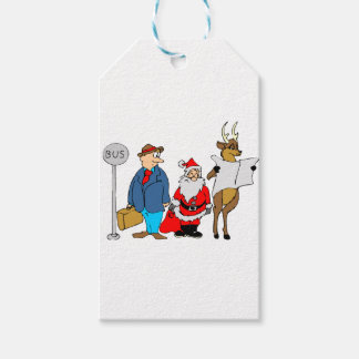 Funny Christmas Gifts Gift Tags