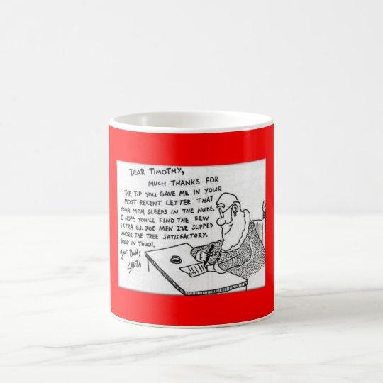 funny-christmas-letter coffee mug