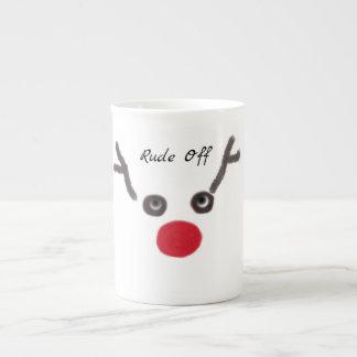 Funny Christmas mug