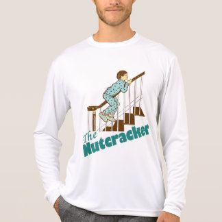 Funny Christmas Nutcracker Shirts