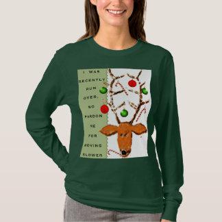 funny Christmas shirt for Grandma