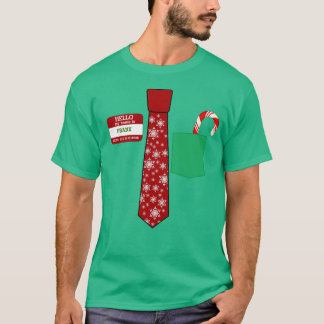Funny Christmas T-shirts