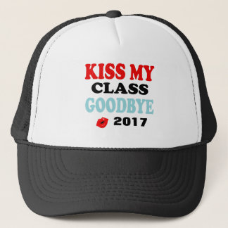 Funny Class of 2017 Hat