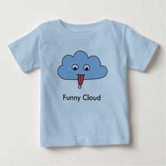 Funny Cloud Infant T-Shirt