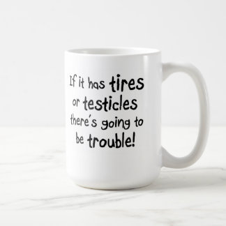 Funny coffee cups unique gift ideas or retail item