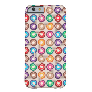 Funny colorful abstract Case