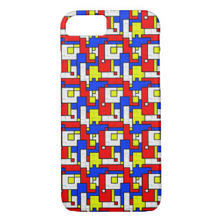 Funny colors! iPhone 7 case