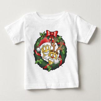 Funny Comedy & Tragedy Christmas Masks Shirts
