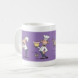 Funny Cook Coffee Mug