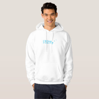 Funny Cooking Believe Can Fry Hoodie