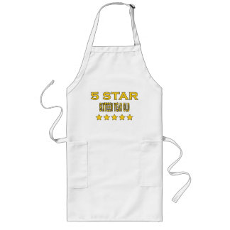 Funny Cool 16th Birthdays Five Star Sixteen Aprons
