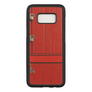 FUNNY Cool Unique Carved Samsung Galaxy S8 Case