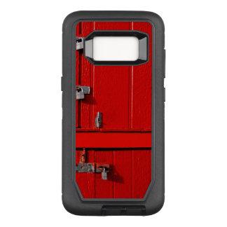 FUNNY Cool Unique OtterBox Defender Samsung Galaxy S8 Case