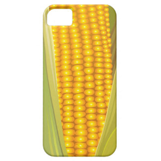 Funny Corn iPhone 5 Case