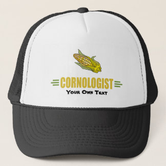 Funny Corn Trucker Hat