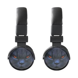 Funny Cross Cat DJ